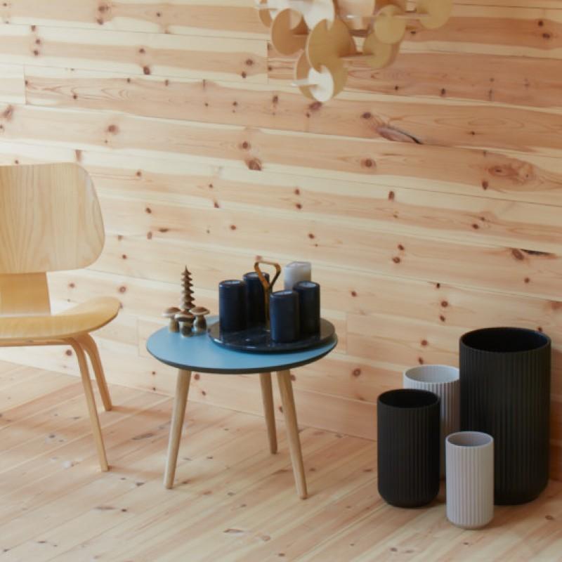Vejby - case study, total - stol, sidebord, detalje