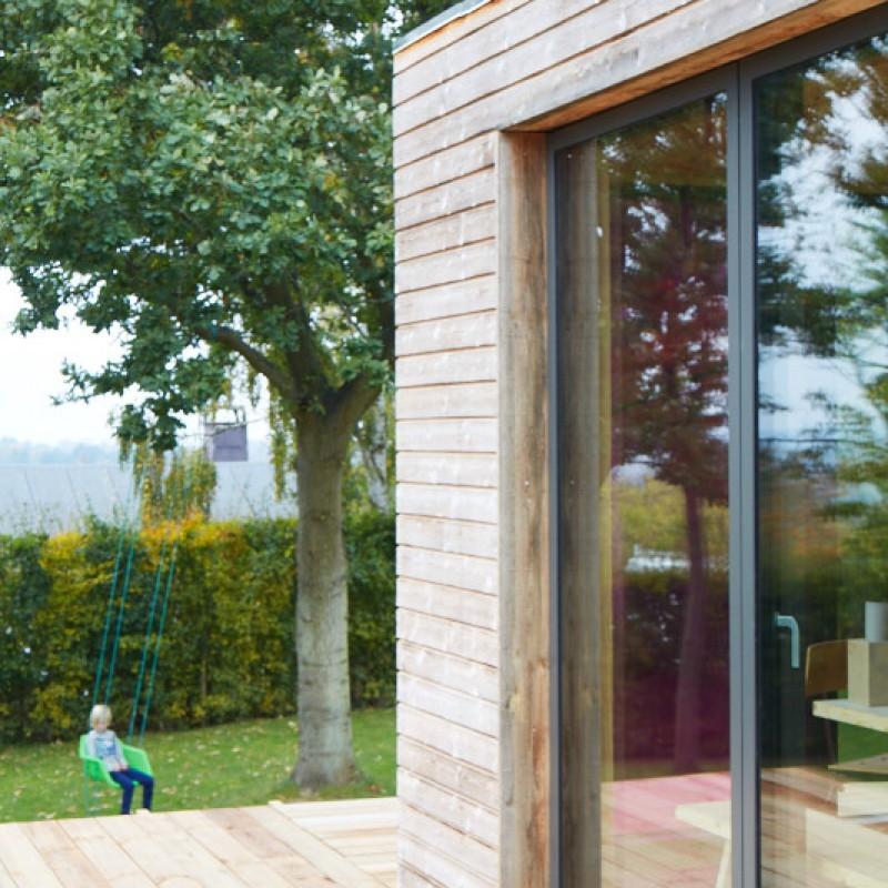 Vejby - case study, total - terrasse
