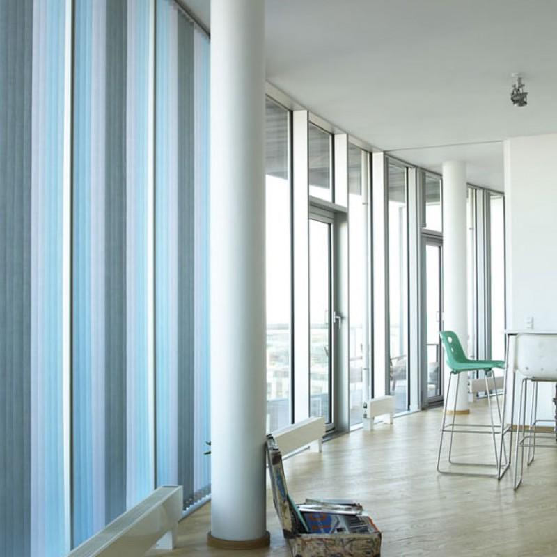 København S - diverse indretning - stue, udsigt