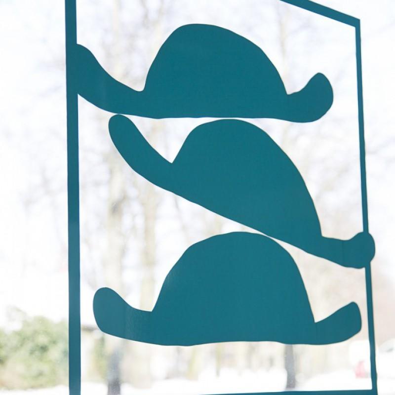 logo, Mikkeller & Friends, Stefansgade