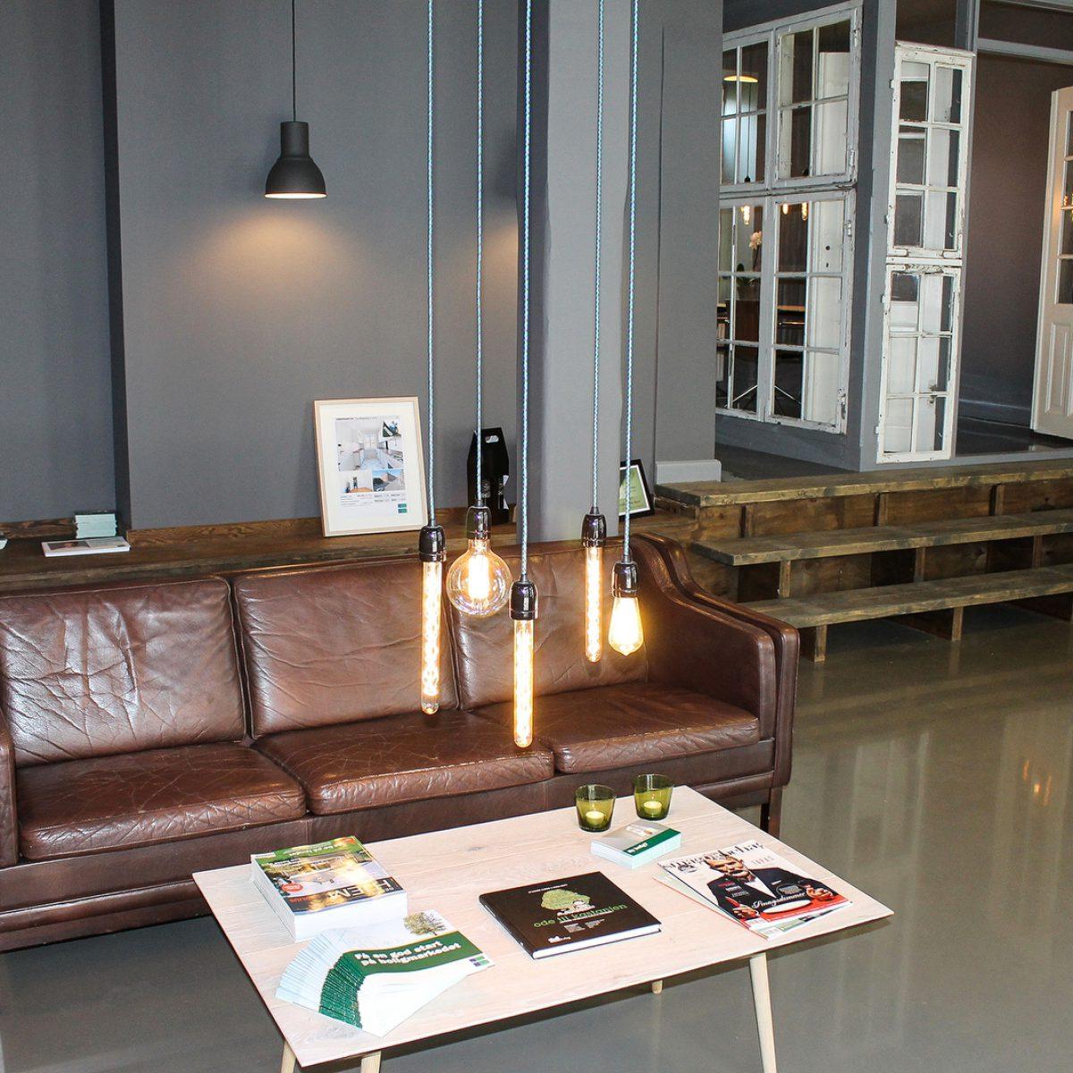 sofakrog, Nybolig, Vesterbro