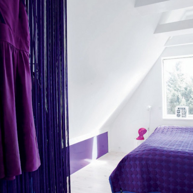 Solrød Strand - soveværelse